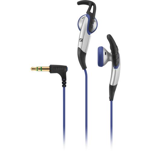 Sennheiser MX 685 In-Ear Adidas Sport Headphones