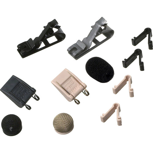 Sennheiser MZ-2 - Accessory Kit for MKE-2