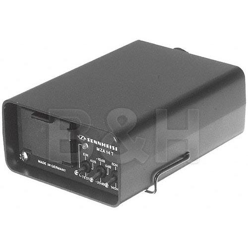 Sennheiser MZA14TU Portable 12T Power Supply