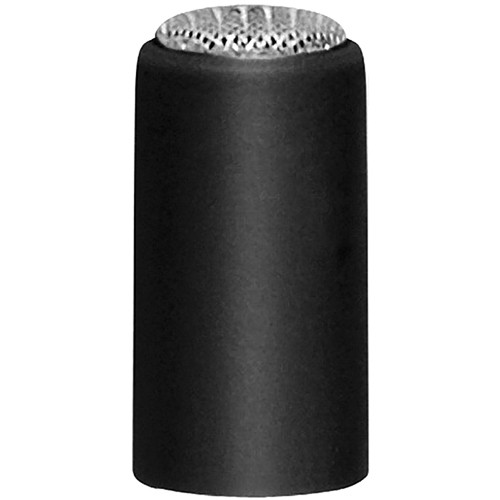 Sennheiser MZC 1-1 Small Frequency Cap for MKE-1 Lavalier Microphone (Black)
