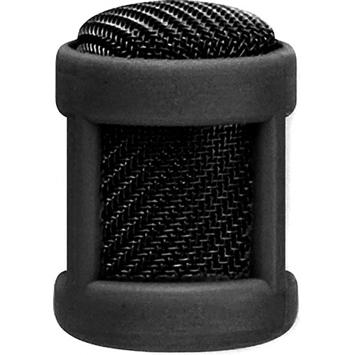 Sennheiser MZC 1-2 Large Frequency Cap for MKE-1 Lavalier Microphone (Black)