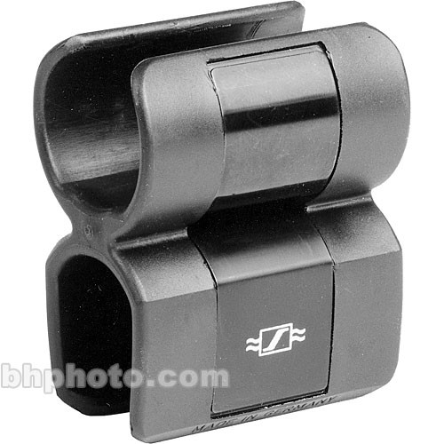 Sennheiser MZD-30 Piggyback Microphone Holder