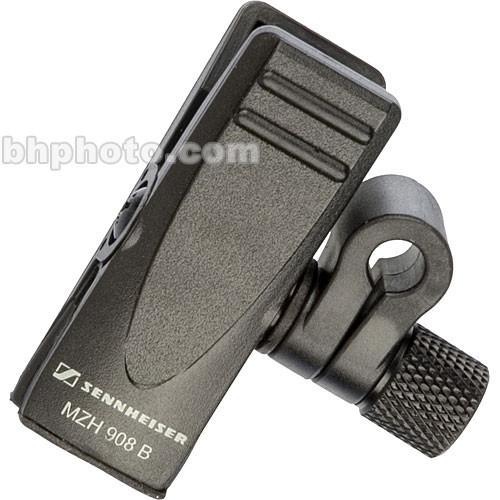 Sennheiser Quick Release Microphone Clip