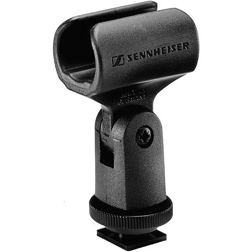 Sennheiser MZQ6 Shotgun Camera Mount