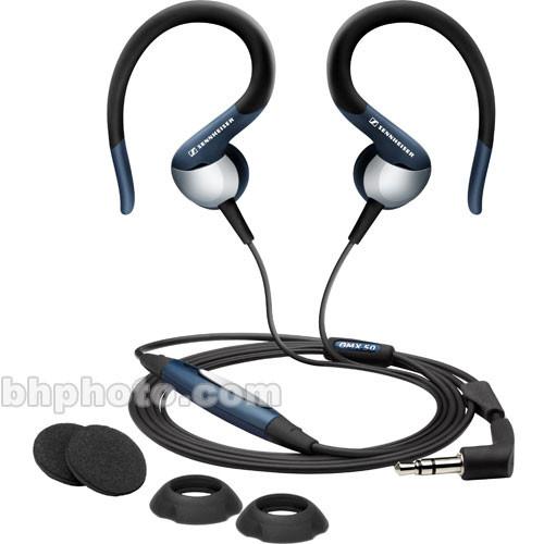 Sennheiser OMX50 - Street Clip-On Earbuds