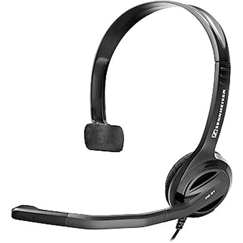 Sennheiser PC 21 Single-Ear Communication Headset for Computer