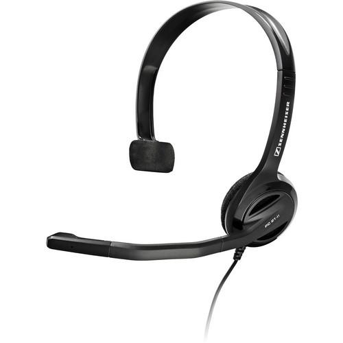 Sennheiser PC 21-II Single-Sided Headset