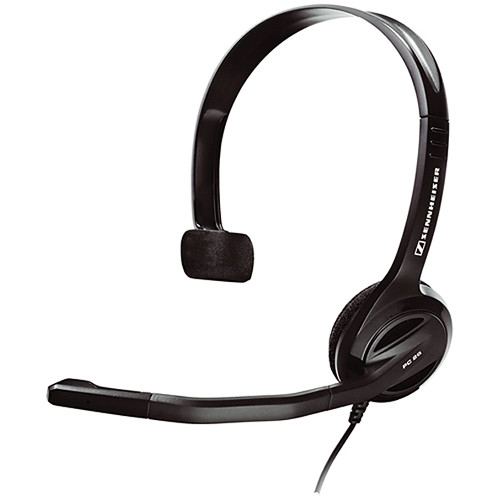 Sennheiser PC 26 Call Control USB Single-Sided Starter Headset