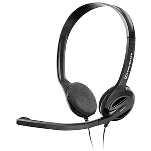 Sennheiser PC 31-II Stereo Headset