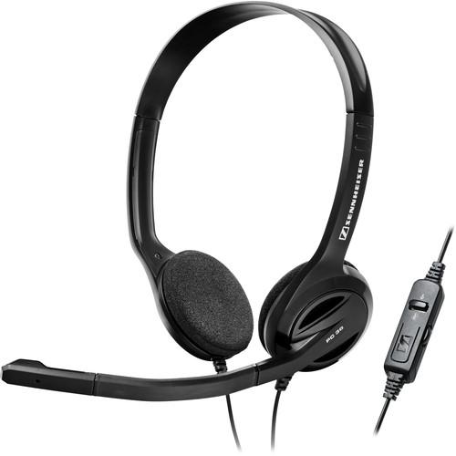 Sennheiser PC 36 Call Control USB Starter Headset