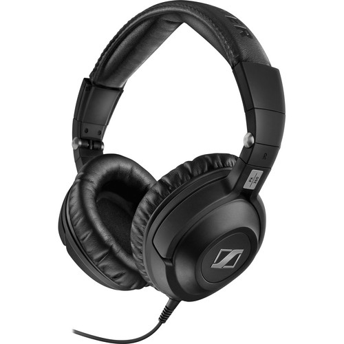 Sennheiser PX 360 Around-Ear Closed-Back Headphones