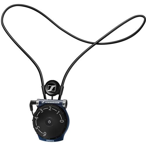 Sennheiser RR 840 S Bodypack Receiver for Set 840 S