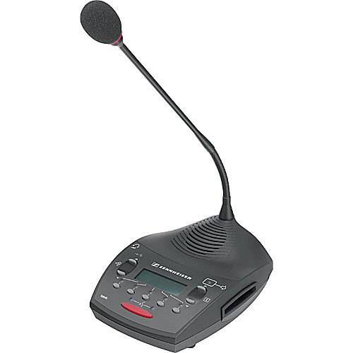 Sennheiser SDC 8200 DV Delegate Console