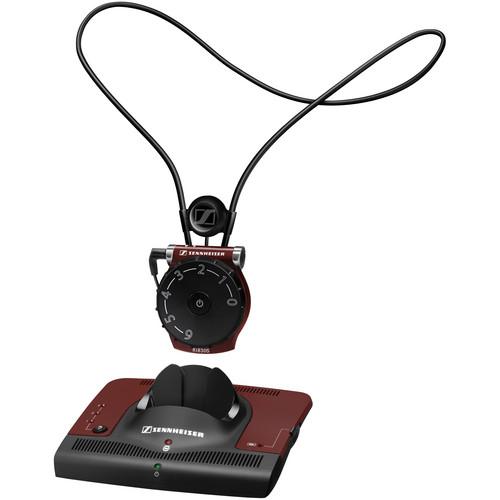 Sennheiser Set 830 S Infrared Wireless Stereo TV Listening System