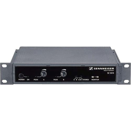 Sennheiser SI 1015-12500 Single System Package