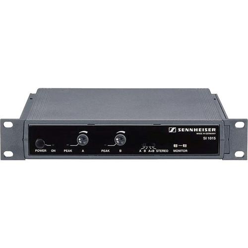 Sennheiser SI 1015-4000 Single System Package