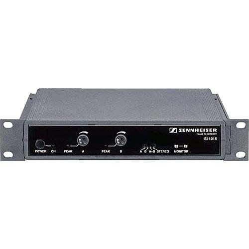 Sennheiser SI 1015 Dual Modulator
