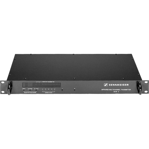 Sennheiser SI 29-5 Five Channel Modulator with NT 29 Power Supply
