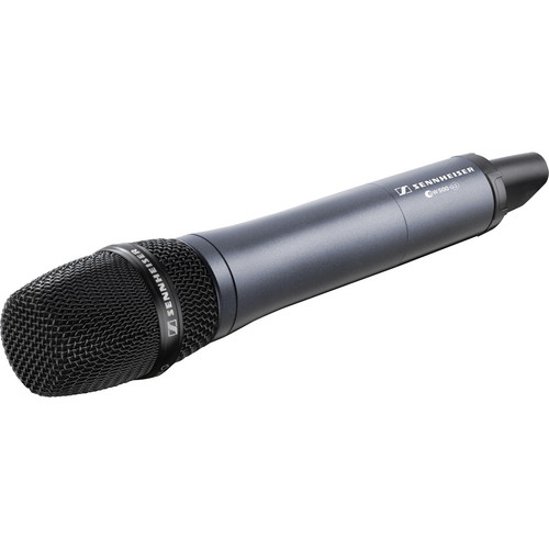 Sennheiser SKM500-935 G3 Wireless Handheld Microphone B: 626 to 668 MHz