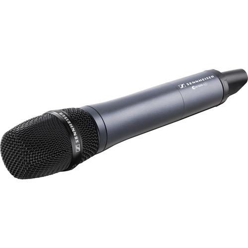 Sennheiser SKM500-945 G3 Wireless Handheld Microphone G: 566 to 608 MHz