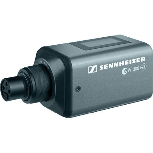 Sennheiser SKP 300 G3 Plug-On Transmitter (516-558MHz)
