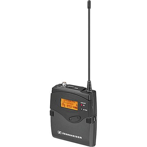 Sennheiser SK 2000 Bodypack Transmitter Bw (626 - 698 MHz)
