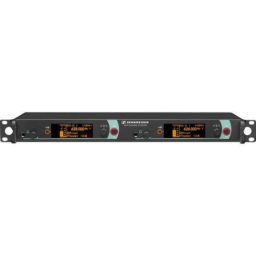 Sennheiser SR 2050 Twin IEM Audio Transmitter (G - 566-608MHz)