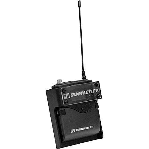 Sennheiser USRXBOX Camera-Mount Receiver Box for EK and EW Series
