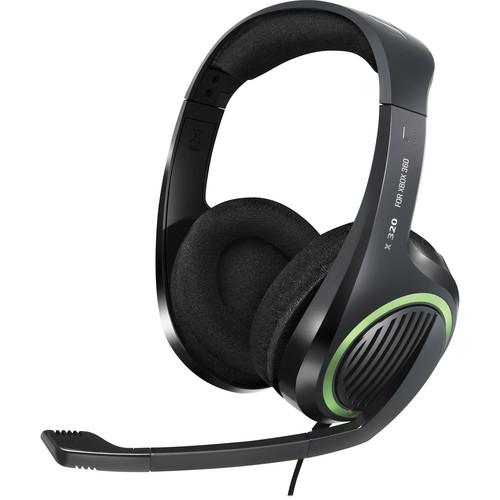 Sennheiser X320 Gaming Headset
