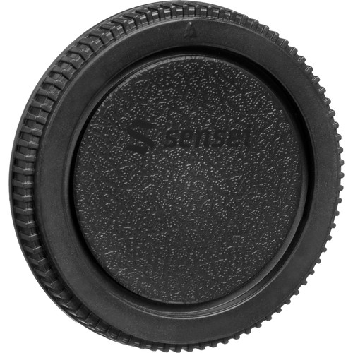 Sensei Body Cap for Olympus E Mount Cameras