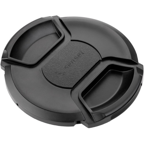 Sensei 52mm Center Pinch Snap-On Lens Cap