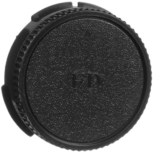 Sensei Rear Lens Cap for Canon FD Lenses