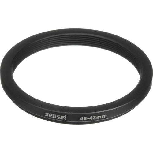 Sensei 48-43mm Step-Down Ring