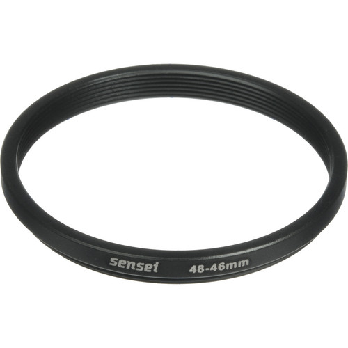 Sensei 48-46mm Step-Down Ring