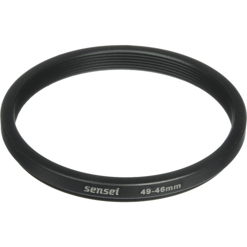 Sensei 49-46mm Step-Down Ring