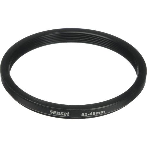 Sensei 52-48mm Step-Down Ring