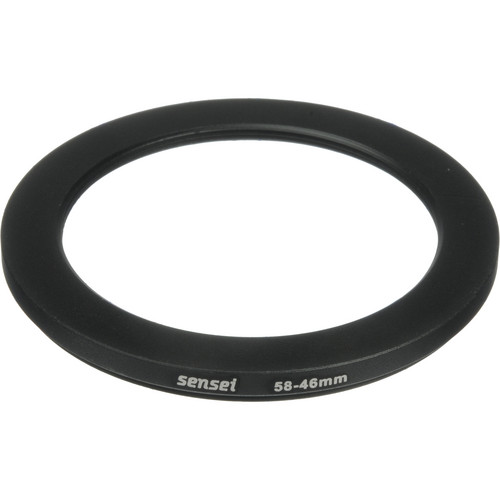 Sensei 58-46mm Step-Down Ring
