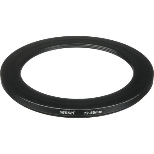 Sensei 72-55mm Step-Down Ring