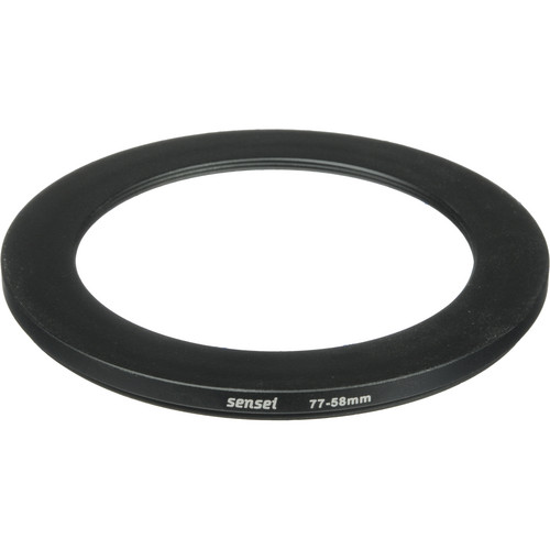 Sensei 77-58mm Step-Down Ring