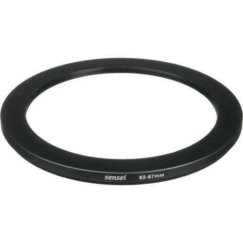 Sensei 82-67mm Step-Down Ring