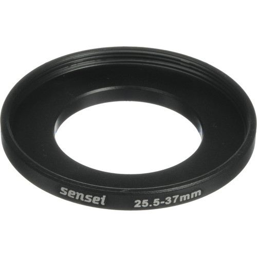 Sensei 25.5-37mm Step-Up Ring