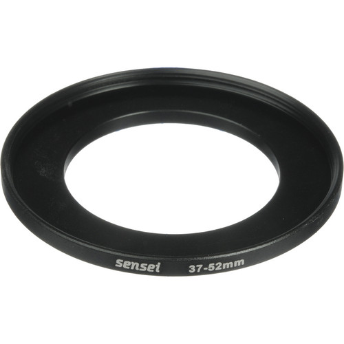 Sensei 37-52mm Step-Up Ring