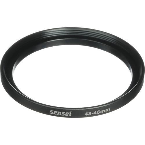 Sensei 43-46mm Aluminum Step-Up Ring