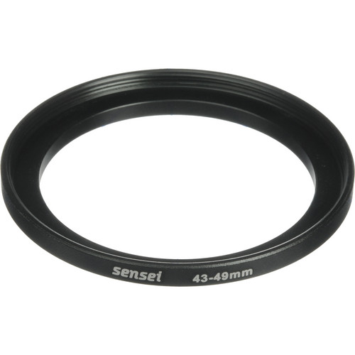 Sensei 43-49mm Step-Up Ring