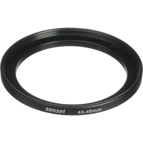 Sensei 43-49mm Step-Up Ring