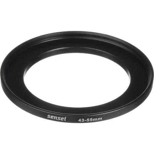 Sensei 43-55mm Step-Up Ring
