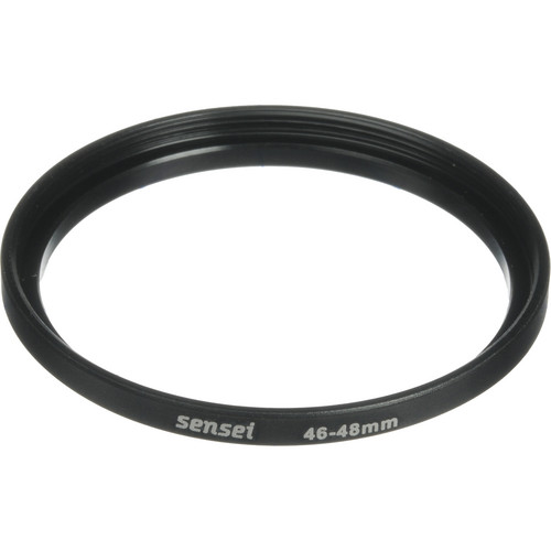 Sensei 46-48mm Step-Up Ring