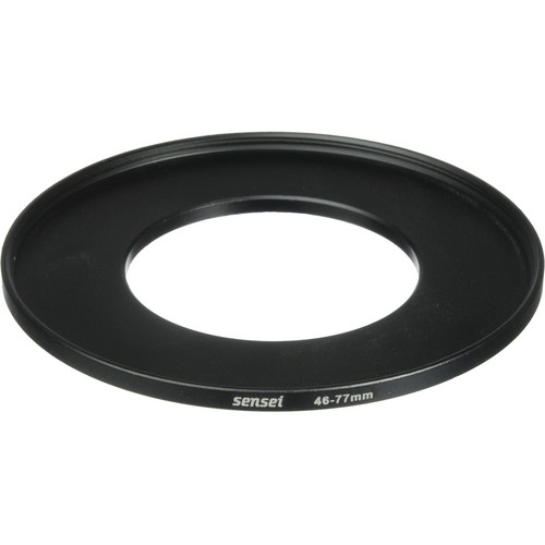 Sensei 46-77mm Step-Up Ring