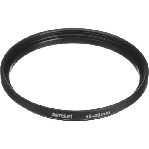 Sensei 48-49mm Aluminum Step-Up Ring
