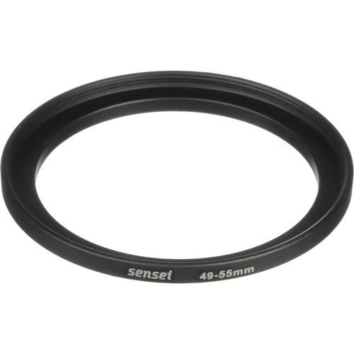 Sensei 49-55mm Step-Up Ring
